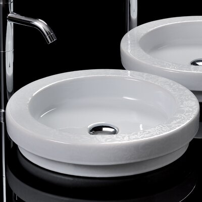 Bissonnet Area Boutique Logic 43 Bathroom Sink