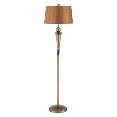 Minka Ambience 1 Light Floor Lamp