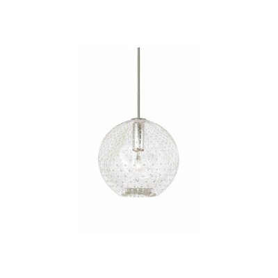 LBL Lighting Bulle 1 Light Mini Pendant