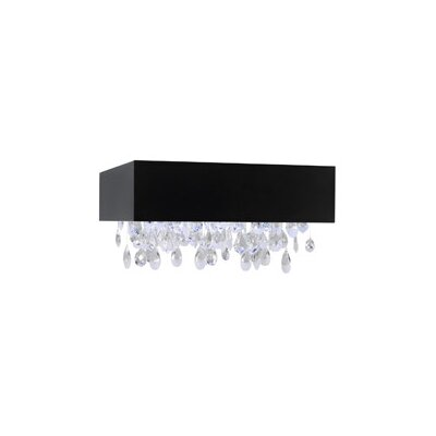 Lulu 1 Light Flush Ceiling Light