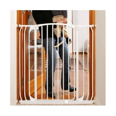 Dream Baby Madison Xtra Tall and Wide Swing Close Gate Combo Pack