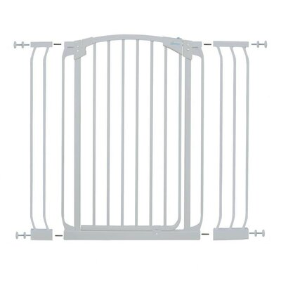Dream Baby Madison Xtra Tall Swing Close Gate Extra Value Pack