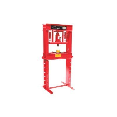 Sunex Press Hydraulic 20 Ton 7In. Stroke