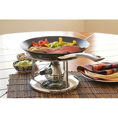 Circulon Infinite Cradle with Butane Burner