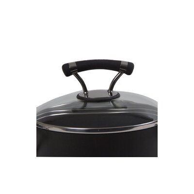 Circulon Contempo 2-qt. Saucepan with Lid