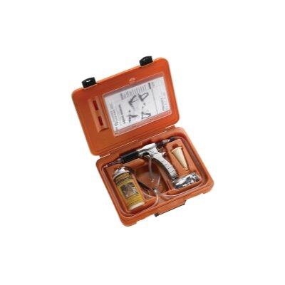 Phoenix Systems Brake Bleeder Maxi-Ject + Smatr Pak & Molded Case