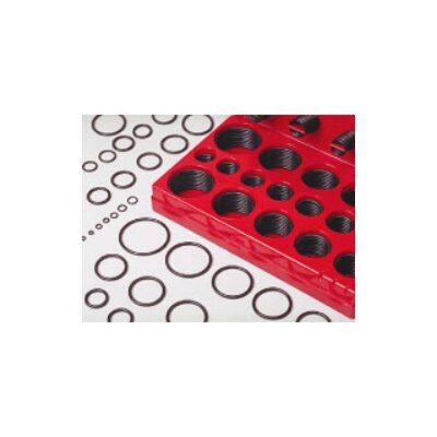 Wilmar 407 Pc O Ring Assortment Kit