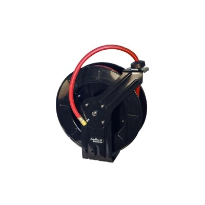 "John Dow Industries 3/8""""X50' Low Pressure Hose Reel"