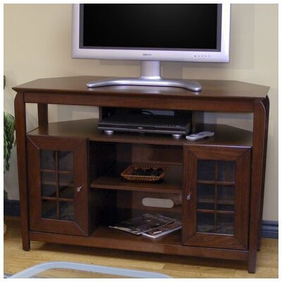 "Tech-Craft Veneto 46"" TV Stand"