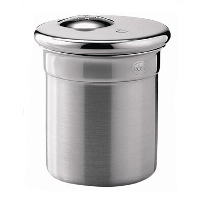 Rosle Stainless Steel Shakers