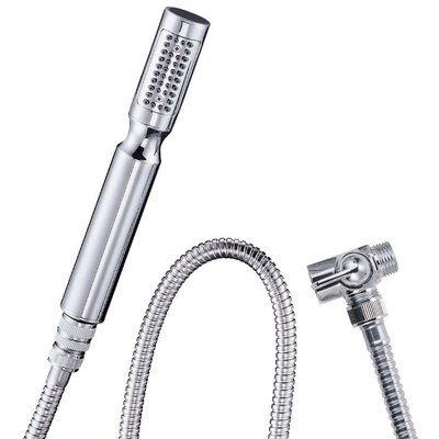 "Danze® 9"" Showerstick Hand Shower with Shower Arm in Chrome"