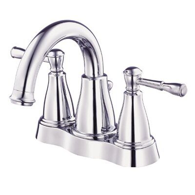 Danze® Eastham Two Handle Centerset Bathroom Faucet