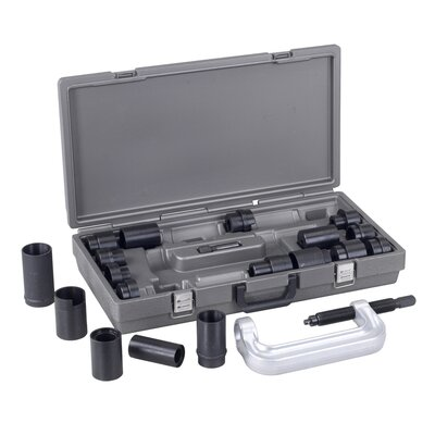 OTC Set, Lg C-Frame Ball Joint Svc Press