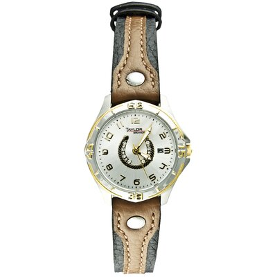 Taylor Brands Women's Horseshoe Watch