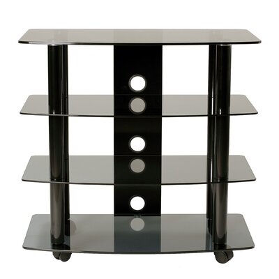 Transdeco International 32&quot; TV Stand