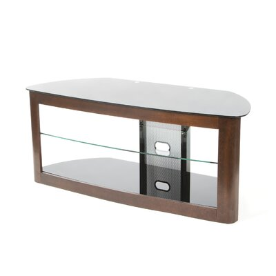"Transdeco International 32"" -60""  Flat Panel TV Stand"