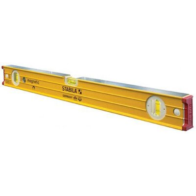 "Stabila 48"" Magnetic Box Frame Level  38648"