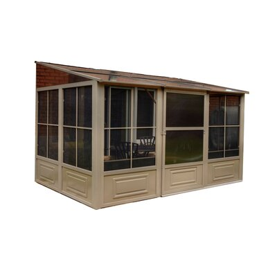 Four Season Add-A-Room Gazebo