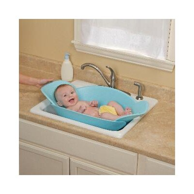 Safety 1st Sink Snuggler Baby Bather