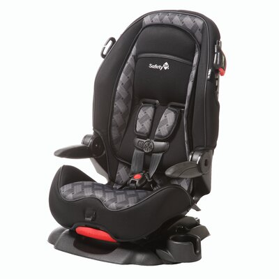 Safety 1st Summit Entwine Booster Car Seat