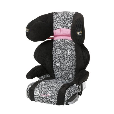 Safety 1st Boost Air Protect Julianne Booster Car Seat
