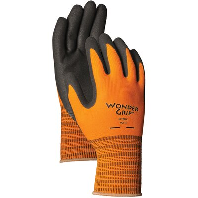 Atlas Wonder Grip Nitrile Palm Gloves
