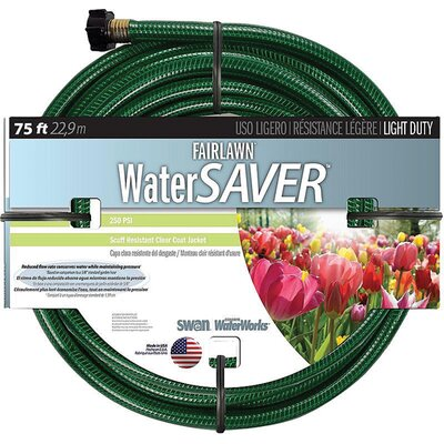 Watersaver Light Duty Hose