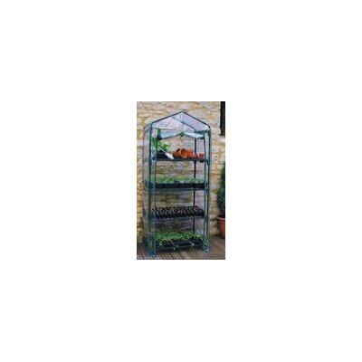 Gardman USA Grow It 4 Tier Growhouse Replacement Cover