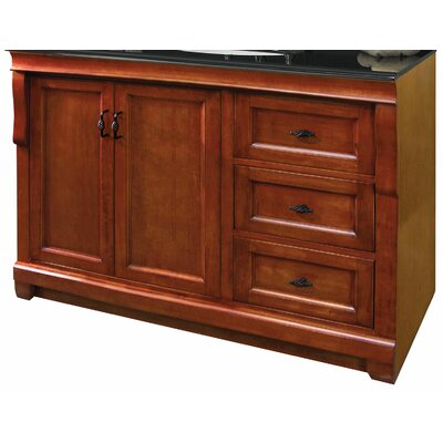 "Pegasus Naples 48"" Bathroom Vanity Base"