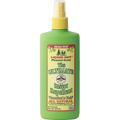 Liquid Fence Mosquito Repellent