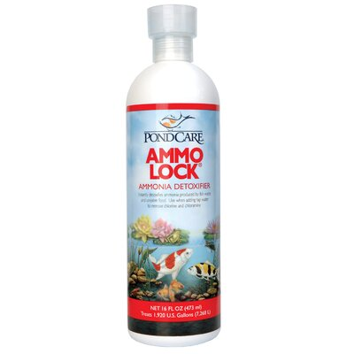 Mars Fishcare North America 16 oz Ammo Lock Detoxifier