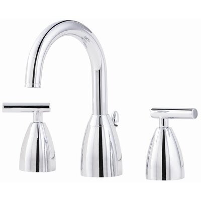 Price Pfister Contempra Widespread Bathroom Faucet with Double Handles