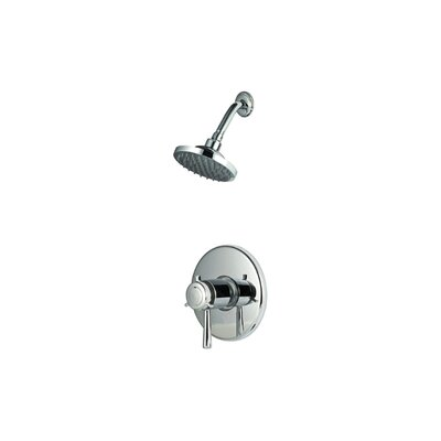 Price Pfister Volume Control Shower Faucet