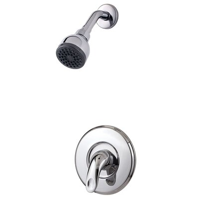 Price Pfister Serrano  Shower Trim