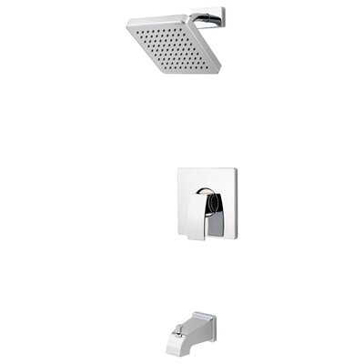 Price Pfister Kenzo Tub and Shower Trim