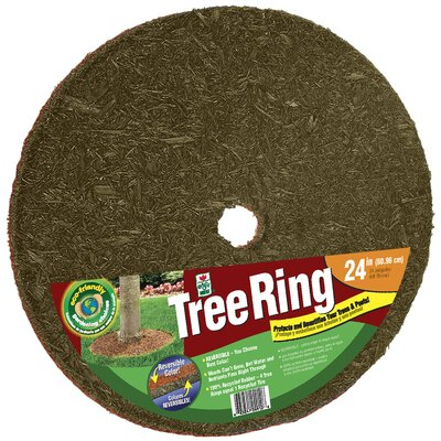 Perma Mulch Perma Mulch Tree Ring