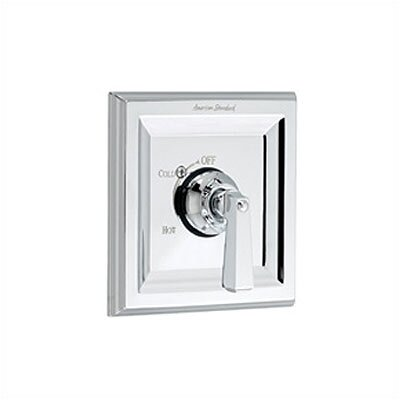 American Standard Town Square Shower Valve Trim with Metal Lever Handle