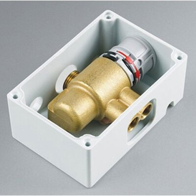 American Standard Thermostatic Mixing Valve