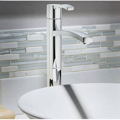 American Standard Berwick Single Holel Vessel Faucet with Single Handle