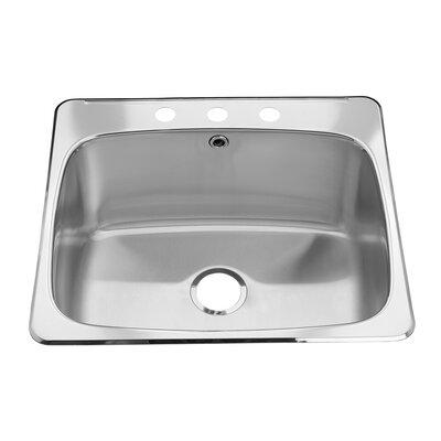 American Standard Single Bowl Sink Wayfair