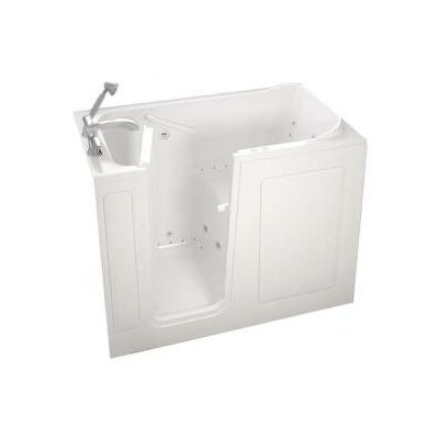 "American Standard 48"" x 29"" Walk In Combo Tub"