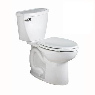 American Standard Cadet 3 Flowise Right Height Elongated Toilet Bowl