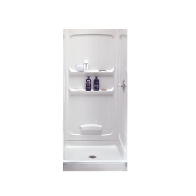 Shower Bases And Walls Wayfair Buy Shower Bases And