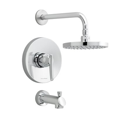 American Standard Green Tea Diverter Bath/Shower Faucet Trim Kit