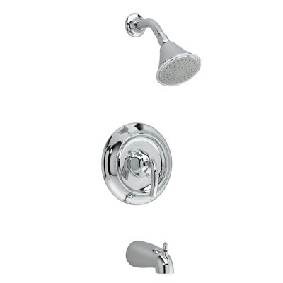 American Standard Tropic Diverter Bath and Shower Faucet Trim Kit