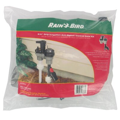 Rainbird Anti Siphon Control Zone Kit
