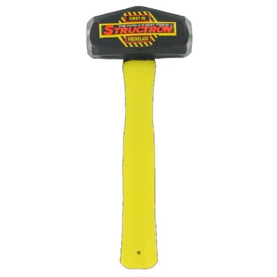 Seymour Fiberglass Handle Drilling Hammer