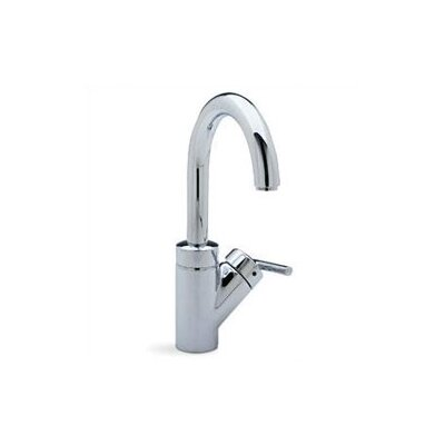 Blanco Rados Single Handle Single Hole Kitchen Faucet with Lever Handle