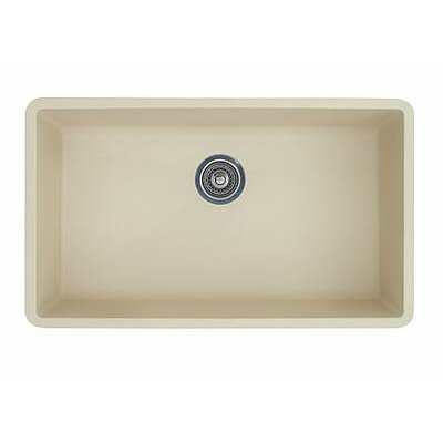 Blanco Precis Super Single Bowl Kitchen Sink