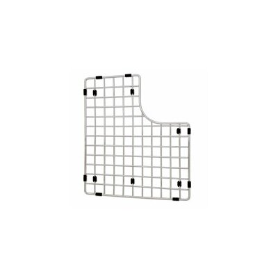 "Blanco 12.75"" Left Bowl Sink Grid in Stainless Steel"